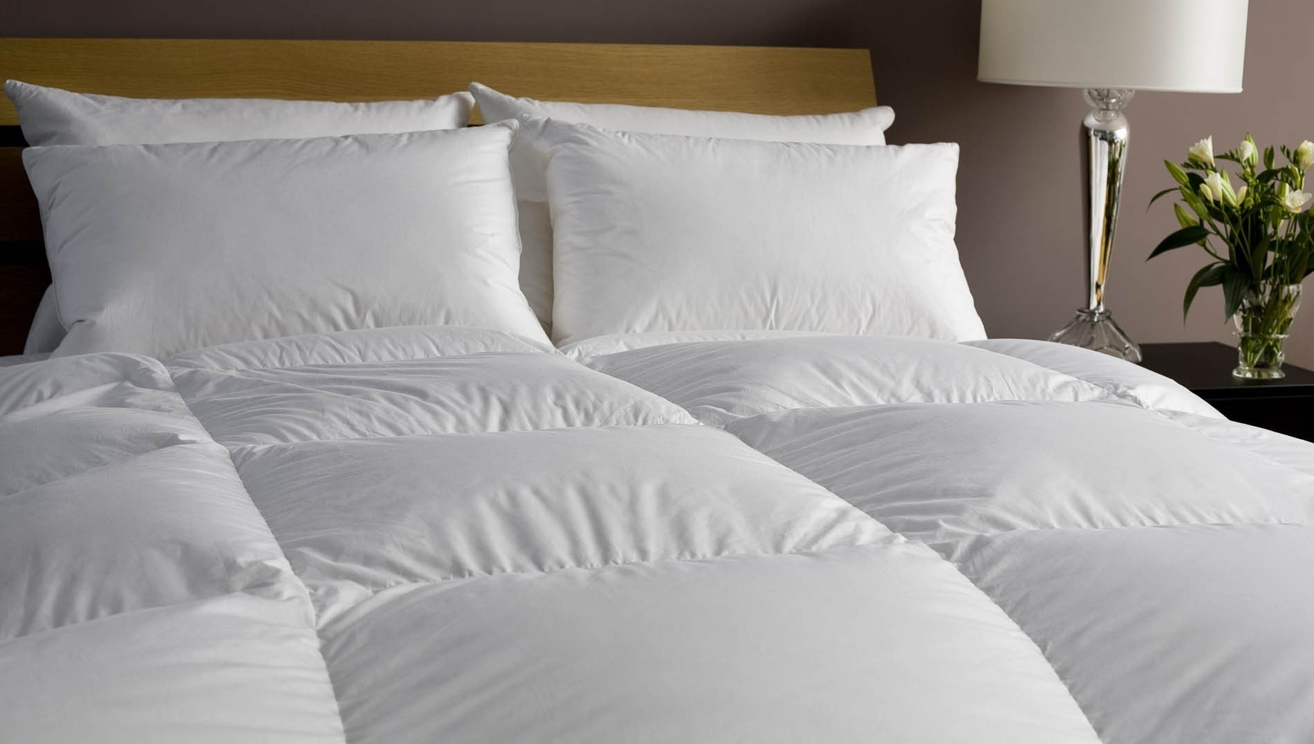 the best goose down comforters