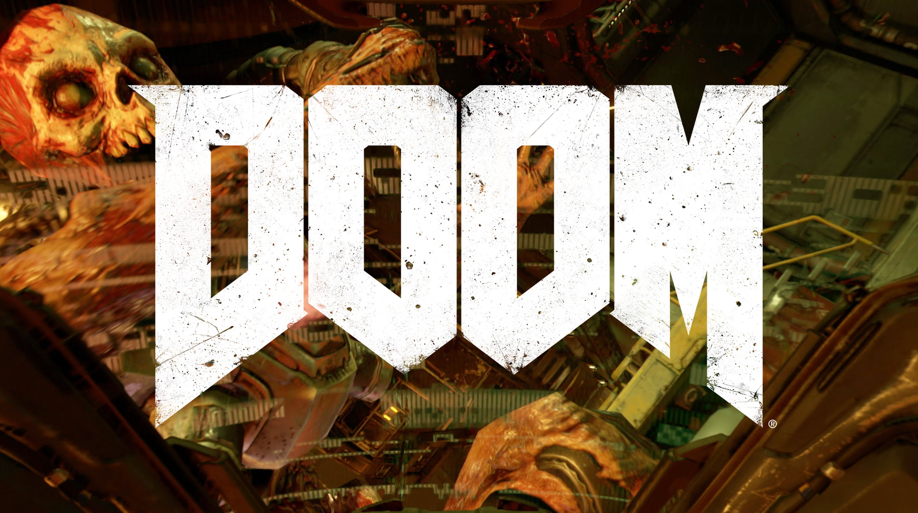 Doom 2016 Full Review - The Review Space