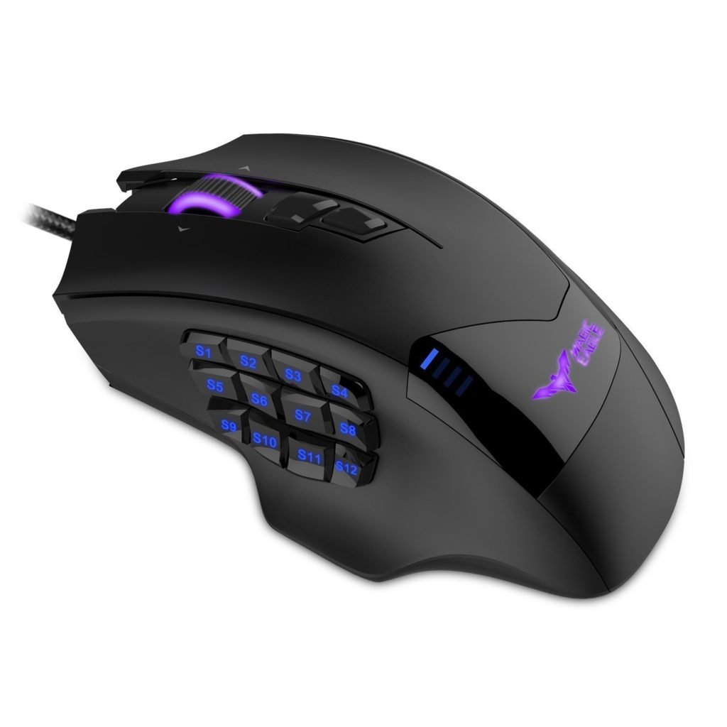 ba549b0437a Gaming on a budget- Gaming mice - The Review Space