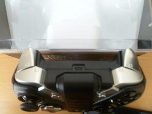 charging gamesir g4s