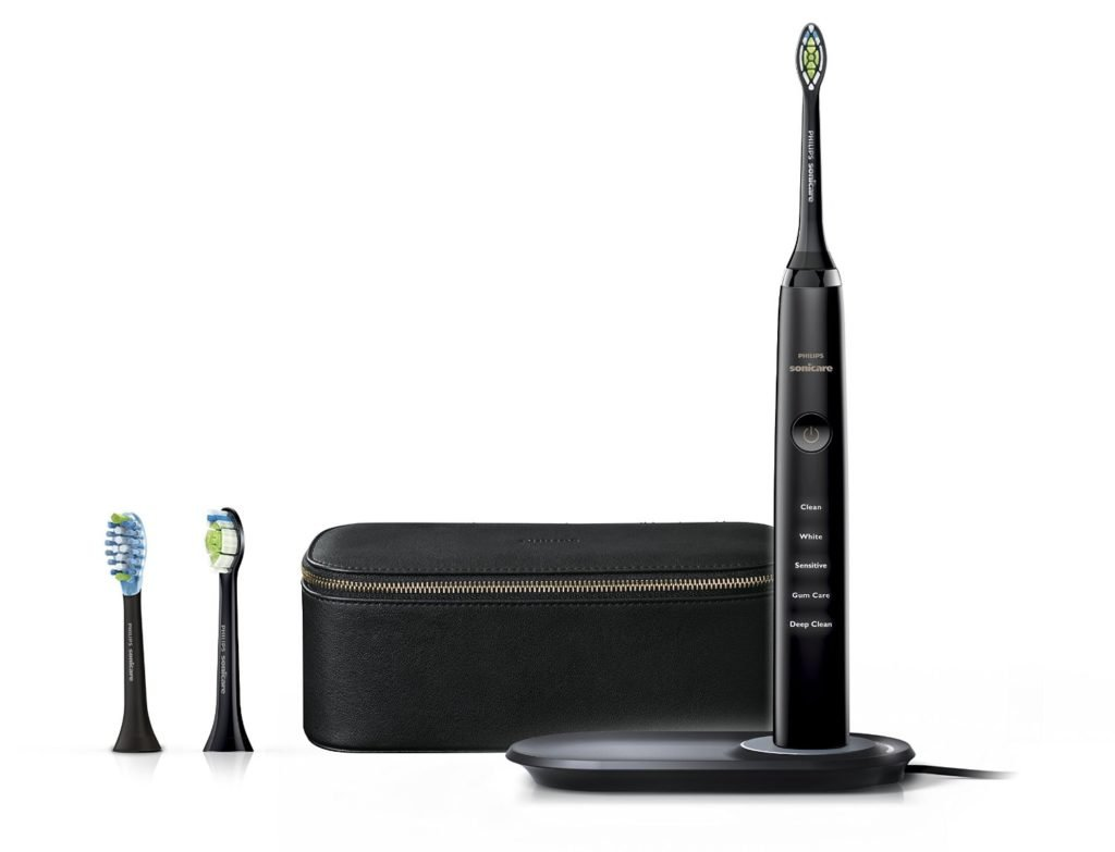 the best electric toothbrush